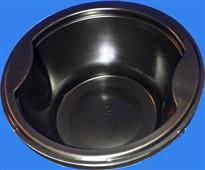 Zatavovací vanička PP, 153x153x60MM, 500ml jednodílná(147908)