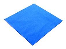 Ubrousky 1-vrstvé, 33x33, tmavě modré
