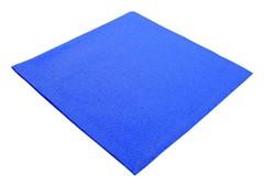 Ubrousky 3-vrstvé, 33x33, tmavě modré