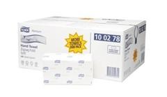 Papírové ručníky Z-Z Tork Universal 2-vrstvé bílé/celuloza
