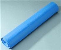 Pytel HDPE 70x110 20µ modrý