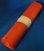 Pytel LDPE 70x110 50µ červený