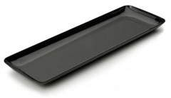 Miska degustační 6,5x19 cm, černá