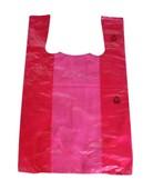 Taška 4kg 23+11x47-červená silnější