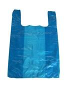 Taška 4kg 23+11x47-modrá silnější